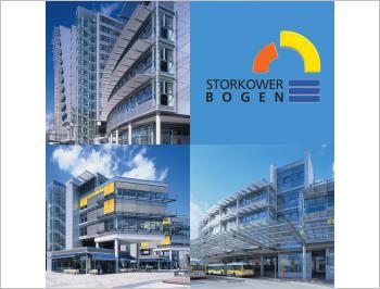 draeger-immo: Blick über Berlin, helle, extravagante & zentrale Bürofläche