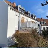 MAK Immobilien empfiehlt: Hübsche Garten-Wohnung, gut vermietet