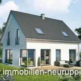 Neu zu errichtendes Einfamilienhaus in Alt Ruppin