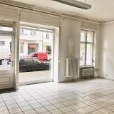 Sesenheimer-/Schillerstr. + freundliche Laden-/Bürofläche 73 qm zzgl. 38 qm geräumiger Lagerfläche*...