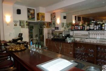 Im Herzen von Schöneberg - Bar, Bistro oder Restaurant