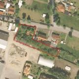 Baugrundstück im Schwepnitzer Gewerbegebiet zu verkaufen!
