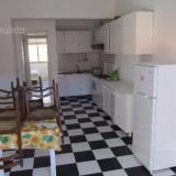 Wohnküche m. Esstisch