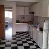 Wohnküche mit Gästebet