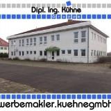Prov.-frei: Rasante Lage! Büro|Verwaltungsgebäude an der  A2