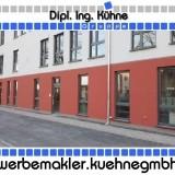 Prov.-frei: Top Standort! Praxisräume  im Gesundheitszentrum an Havellandklinik Nauen