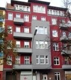 Helles, repräsentatives DACHGESCHOSS-BÜRO (115qm) ab 1.9.2014 in der Urbanstraße nahe U-Bahnhof Hermannplatz (zwischen Reuter- und Graefekiez)