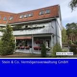 großzügige Dachgeschosswohnung in ruhigem Umfeld