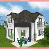 EFH Stadt Villa 125 Schmöckwitz