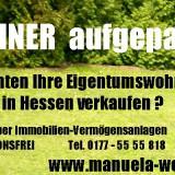 Sie wohnen in Berlin? Ihre Kapitalanlage ist in Hessen? Wir helfen PROVISIONSFREI !