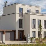 GARDO · Gartenstadt Karlshorst · EXKLUSIVE STADTVILLA
