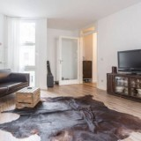 Fully Furnished flat Prenzlauer Berg - available Oct 1st