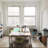 Büroplatz in 2er Büro zu vermieten
