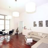 Ruhige möblierte 3 Zimmerwohnung in der Chausseestraße