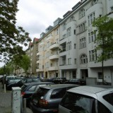 INVESTMENT PROPERTY: FOUR AND HALF-ROOM FLAT NEAR BY SAVIGNY LATZ - 2,76% YIELD