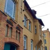 BÜROGEMEINSCHAFT OBERSCHÖNEWEIDE // 3 RÄUME // ALTBAU // 100 m²