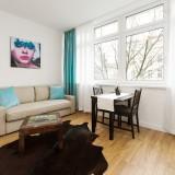 Helle & häusliche Wohnung auf Zeit im Herzen von Moabit Berlin WE 3.9