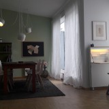 Sehr schöne 2 Zimmer Dachterrassenwohnung in Berlin-Mitte !