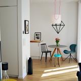 1 Raum Apartment in Berlin Prenzlauer Berg/ Kastanienallee