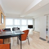 Modernes Apartment in Berlin-Tempelhof