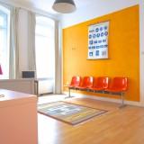 Central 2-room apartment in Kreuzberg