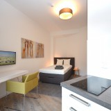 Serviced Terrace Apartment - near Central Station