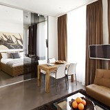 Senior Grand Apartment / St. Moritz Stil