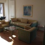 Stilvolles Ein-Zimmer-Apartment mit Balkon in Tempelhof