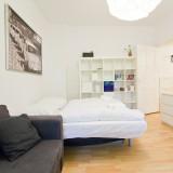 Süßes Studio-Apartment
