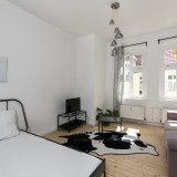 Wunderschöne Wohnung in Prenzlauer Bergs
