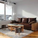 Schön, ruhig, sonnig: Dachgeschoss mit 2 Terrassen in Mitte, zwischen Zionskirch- & Arkonaplatz, Garage optional