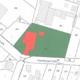 Teilbares Wohn-Baugrundstück in guter Lage in Forst zu verkaufen