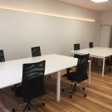 Coworking-Plätze in bester Lage