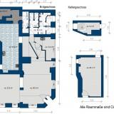 Restaurant / Bar mit XL TERRASSE und bis zu 150 Außensitzplätzen