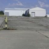Grundstück inkl. 2 Hallen, Bürogebäude und Außenlager