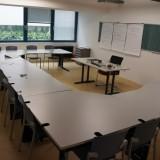 Vermietung Büro-/Seminarräume