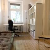 CoWorking mit eigenem Raum (ca. 14qm) - in schönem Altbau