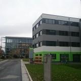 Zur Untervermietung 1 Büro 18 m² mit gemeinsamer Küche/Bad/Server