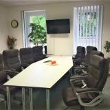 Stundenweise Seminarraum Meetingraum Schulungsraum Büro auf Zeit