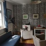 Wohnung in Tegel vom 17.10 bis 24.11