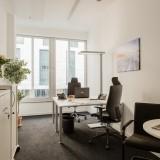 16 qm Büroraum - Co-Working beim Hbf Berlin