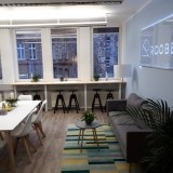 4 Office Spaces for rent incl. all amenities of a Co-Working Space