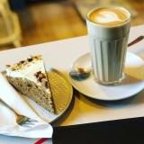 Coffeshop/ Bistro/ Eis / Sushi