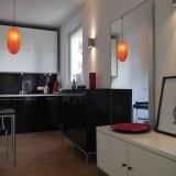 Sonniges, ruhiges 1,5 Zimmer Studio in Berlin, Charlottenburg. PKW Stellplatz im Hof.